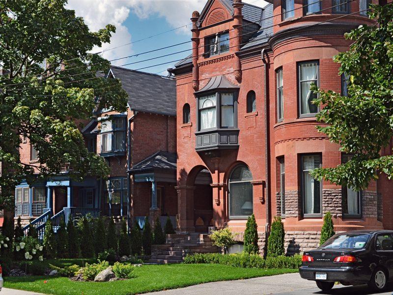 annex real estate