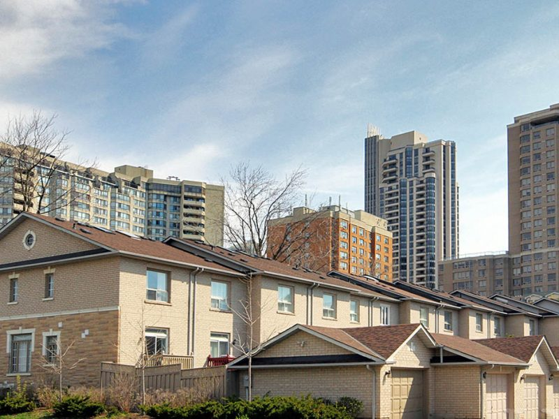 willowdale real estate