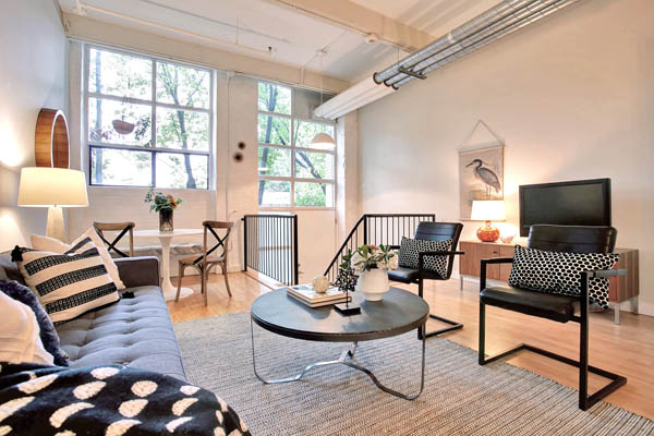 Bloorline Lofts – 284 St. Helens Avenue