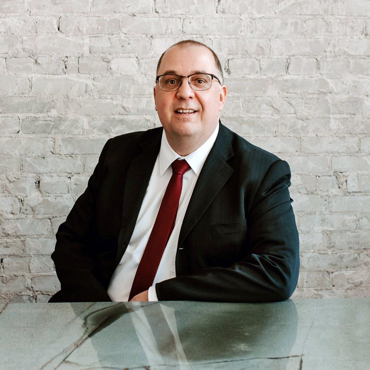 Laurin Jeffrey Toronto Real Estate Agent