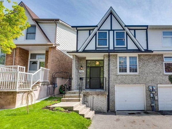 east pickering real estate