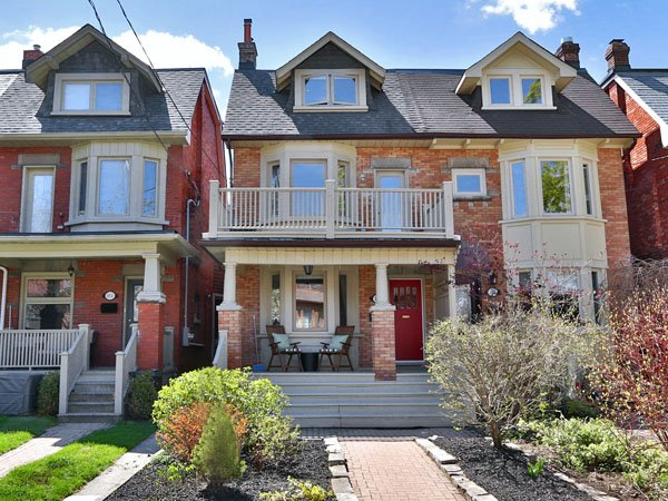 Broadview North real estate