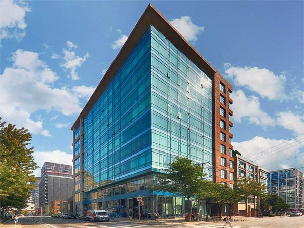 Starwood Centre Lofts – 477 Richmond Street West